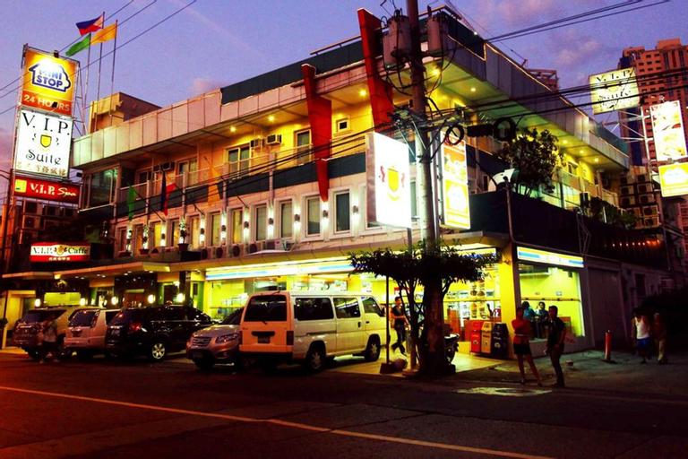 VIP Suite Hostel - Makati, Makati City