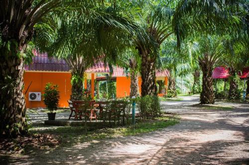 Palm Kaew Resort Krabi, Muang Krabi