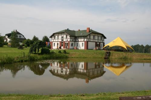 More Guesthouse, Cesis