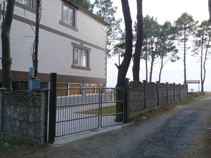Villa Eli, Lanchkhuti