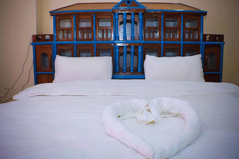 Hotel Taj Palpa, Lumbini