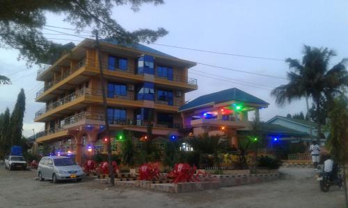 Port Park (PP) Hotel, Ilemela
