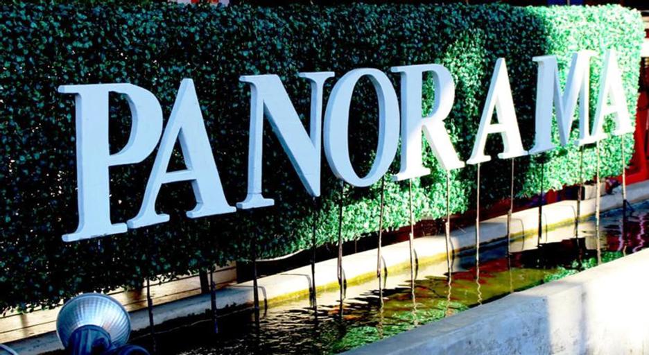 Panorama Hotel, Muang Mae Hong Son