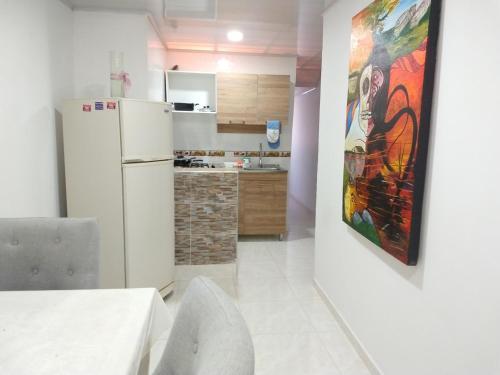 Apartamentos Maiver, Manaure