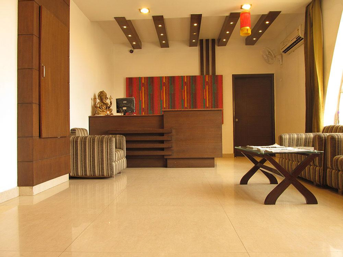 OYO 38209 TownHouse Hotel Ashirwad International, Amritsar