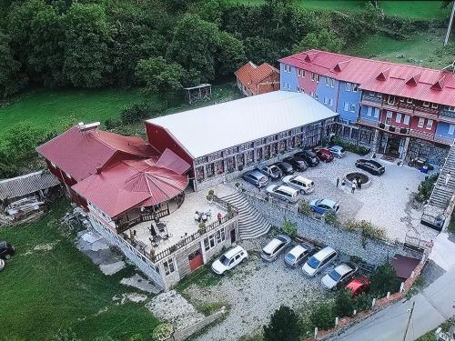 "Motel Restorant ""RekanskiMerak"","