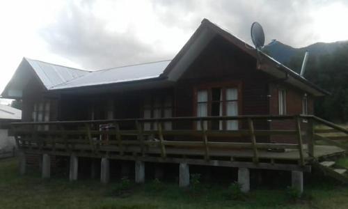 Carhuello, Cautín