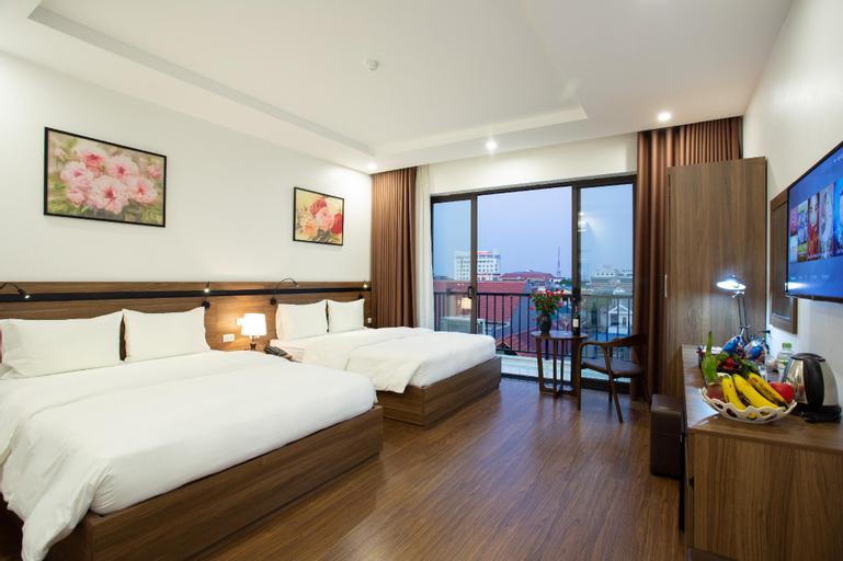 Trang An Flower Hotel, Ninh Bình