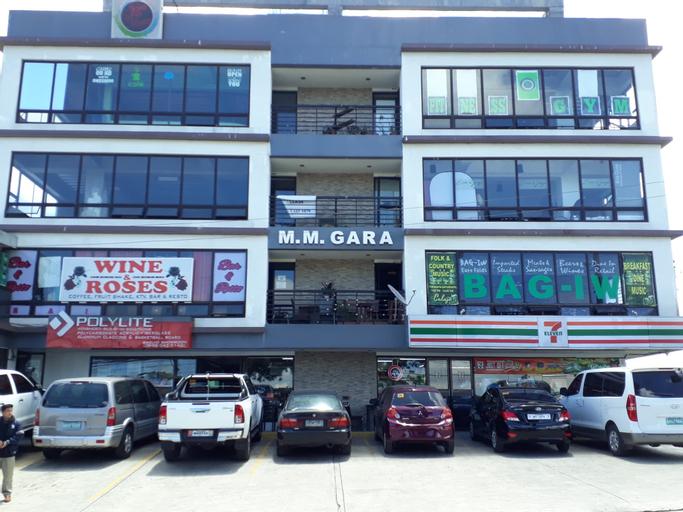 Casa Bel Inn, Baguio City
