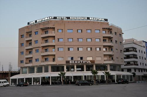 Hotel Beautiful, Nador