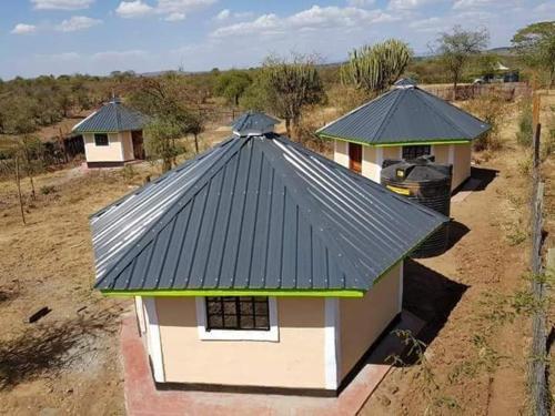 Equator Green Gardens and Resort, 805