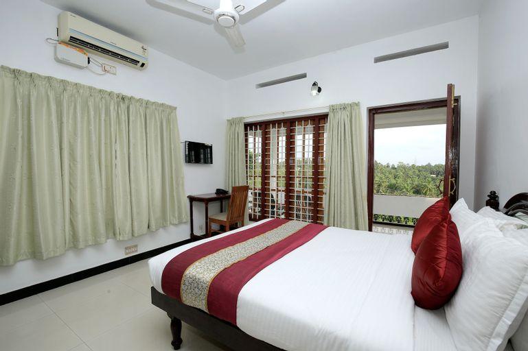 OYO 10224 Hotel Penrallt Homestay, Thiruvananthapuram