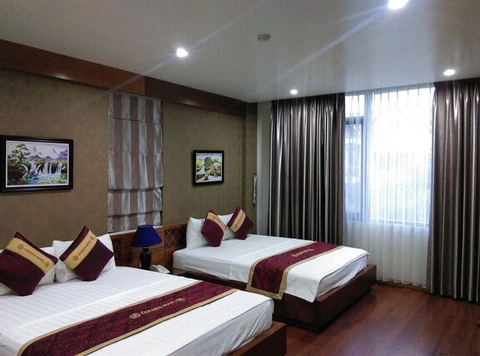 Golden Thai Binh Hotel, Thái Bình