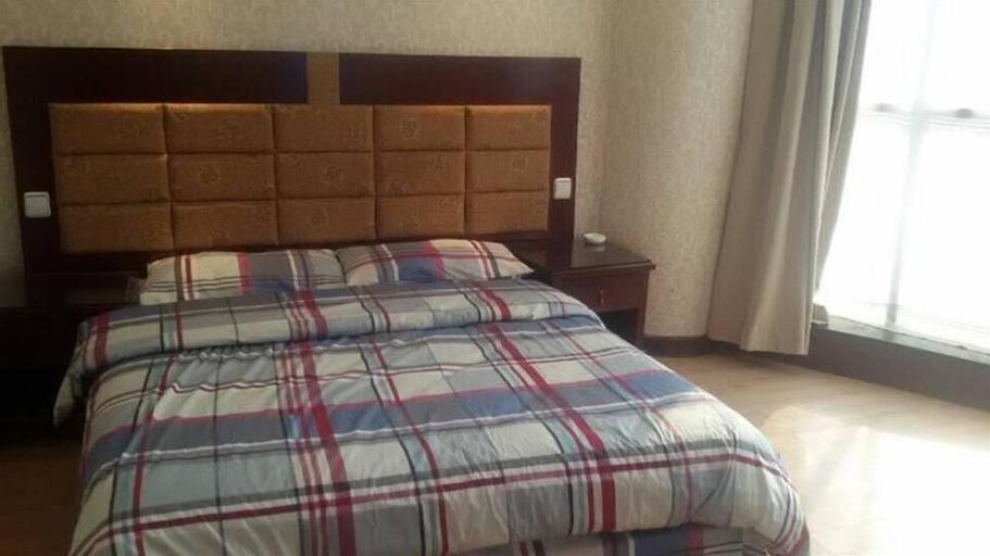 Penglai Haiwanyinxiang Family Hotel, Yantai