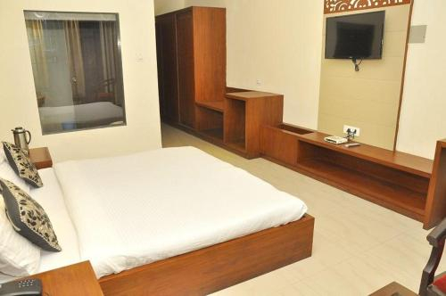 JK Rooms 142 Silky Resorts, Sahibzada Ajit Singh Nagar