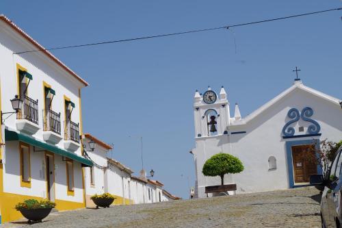 Abetarda CC, Castro Verde