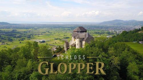 Schloss Glopper, Dornbirn