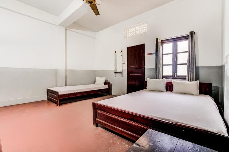 SPOT ON 38199 Hotel Orient, Dimapur