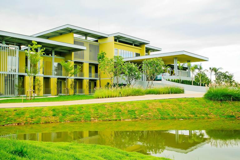 Villa Meesuk Residence, San Sai