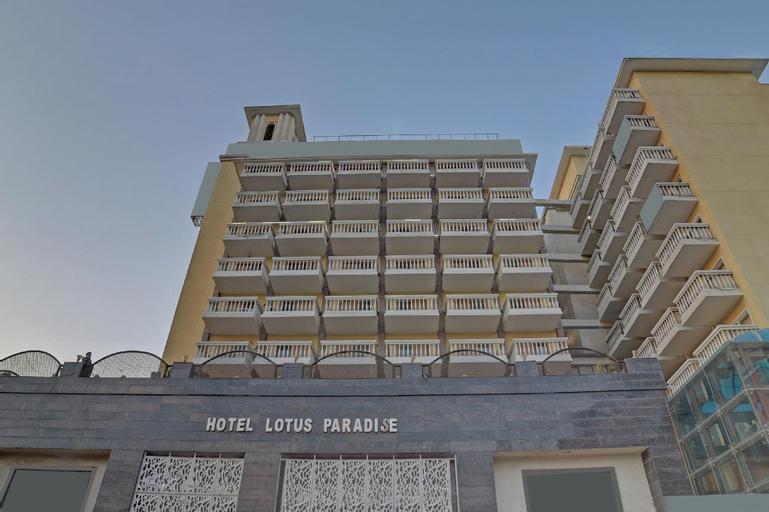 Capital O 36049 Hotel Lotus Paradise, Sonipat