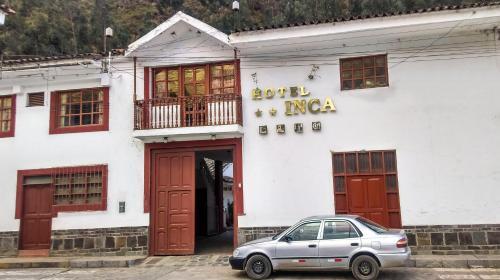 Hotel Inca, Huari