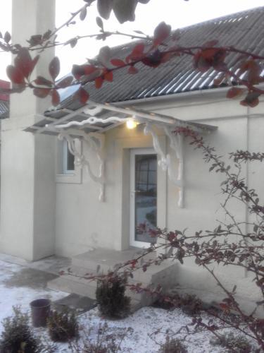 Гостьовии дім у Почаєві, Kremenets'kyi