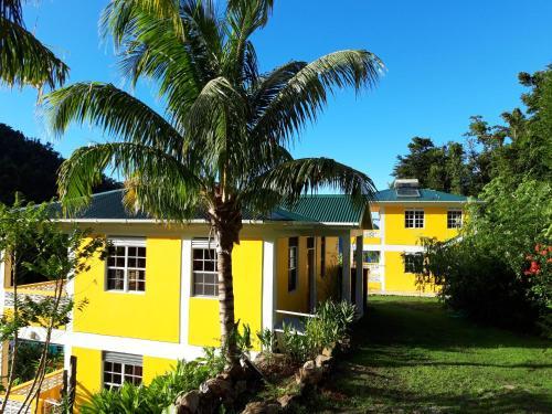 Mango Garden Cottages,