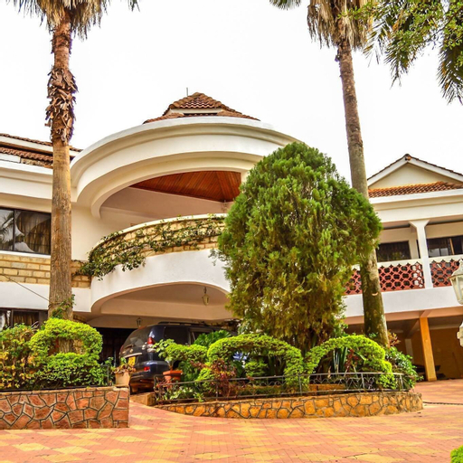 Laserena Hotel Kisii, Kitutu Chache South