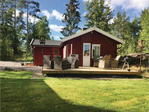 Two-Bedroom Holiday Home in Hof, Hof
