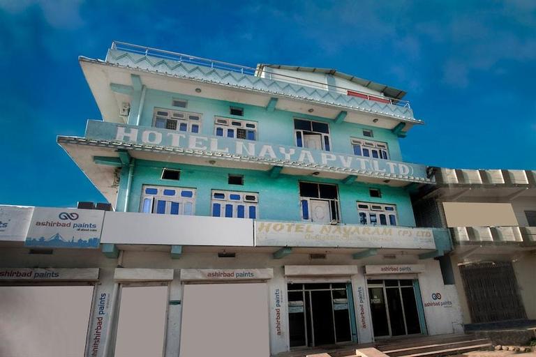 OYO 335 Hotel Nayaram, Seti