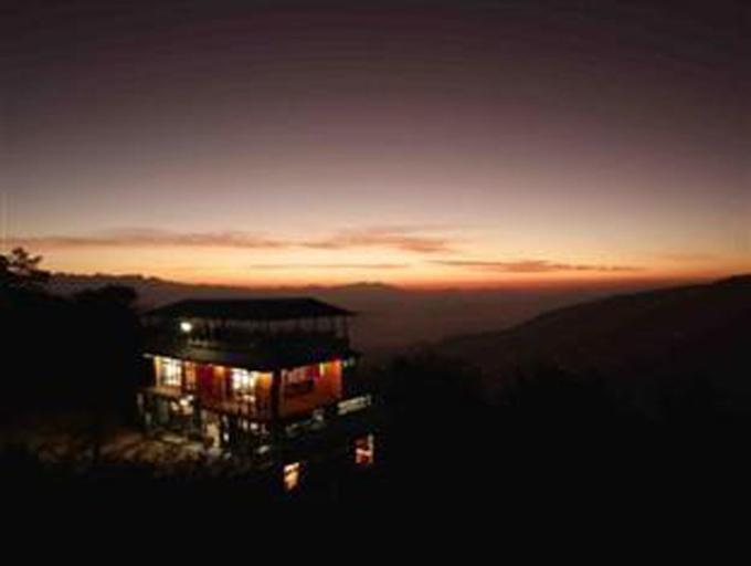 Hotel New Dragon, Bagmati