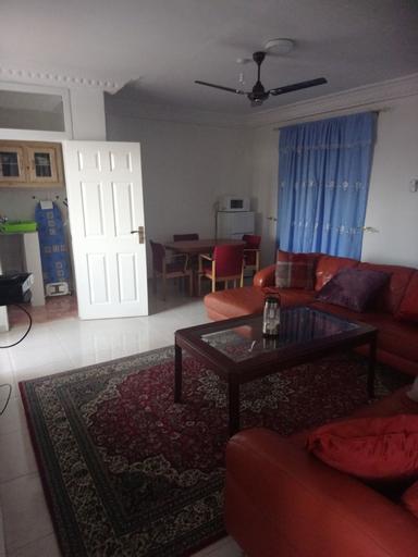 Sea Breeze Apartments, Kombo Saint Mary