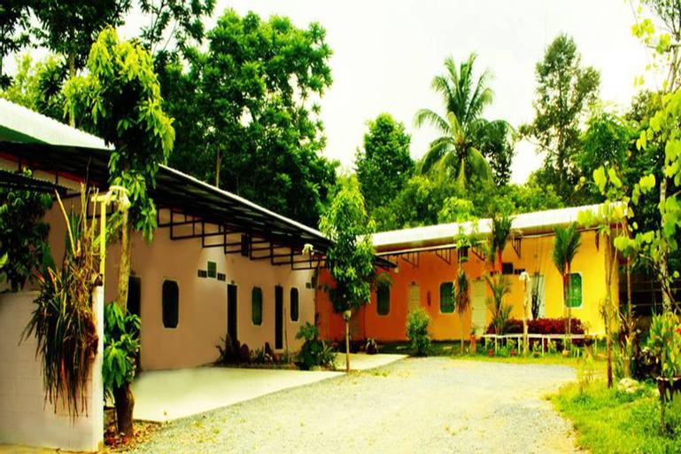 Kanta Hill Resort, Lan Saka
