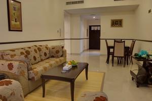 Tulip Inn Hotel Apartment,