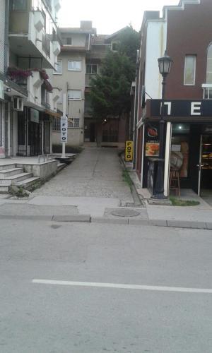 Apartman Draskovic, Kragujevac