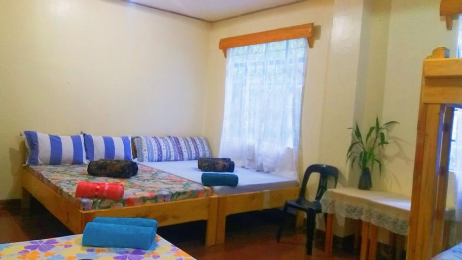 See Too Ville - Stv Home - Hostel, Sagada