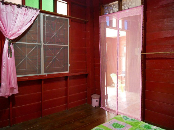 World Homestay, Muang Sukhothai