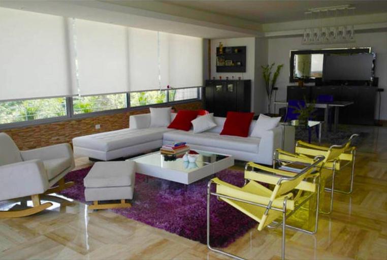 Apartment Bucare 31, Libertador