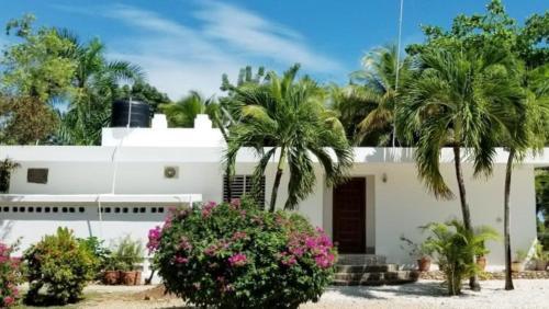 Casa Blanca Eco Hotel, La Cienaga