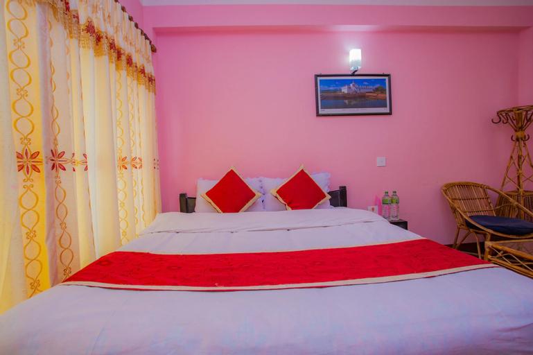OYO 412 Sunrise Moon Beam Hotel, Bagmati