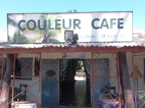 Couleur Cafe, Bignona