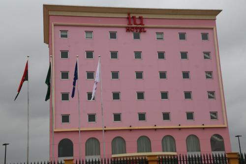 iu Hotel M'banza Congo, M'Banza Congo