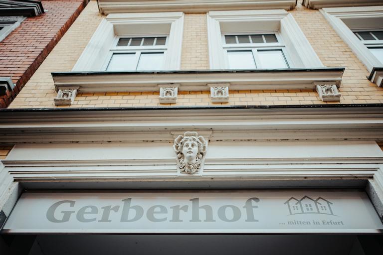 Gerberhof, Erfurt