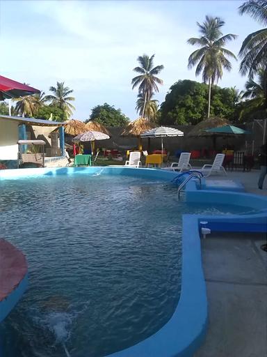 HOTEL JACLEF PLAZA, Jacmel