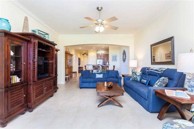442 Cinnamon Beach - Three Bedroom Condo, Flagler