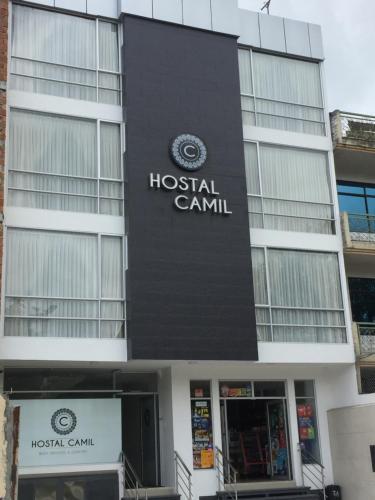 HOSTAL CAMIL, Gonzanamá