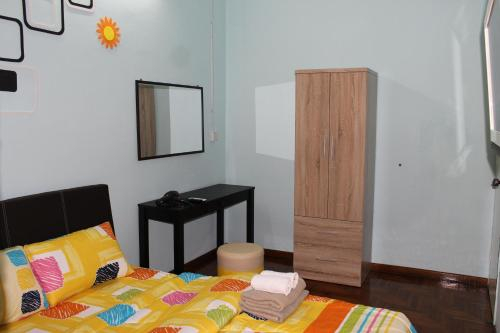 Ipoh Residence, Kinta