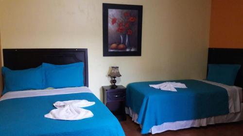 Mados Hotel Aterrizaje, Choluteca