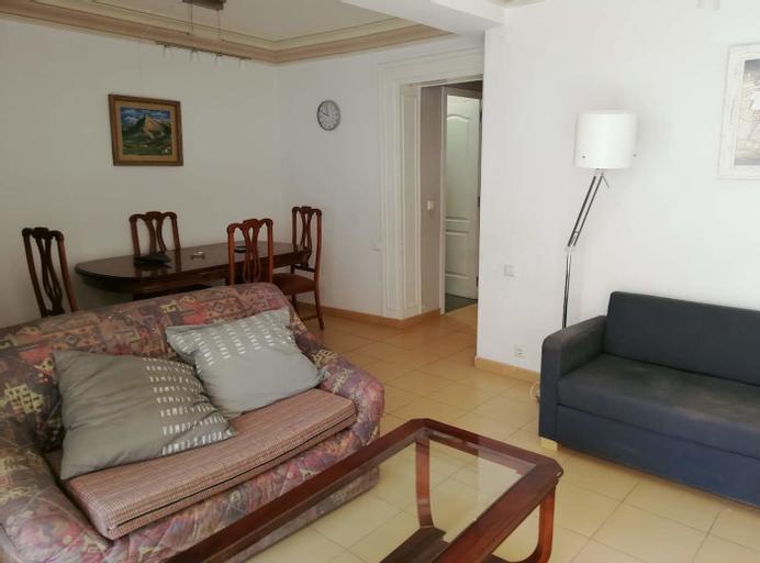 Ronda Apartment, Alicante