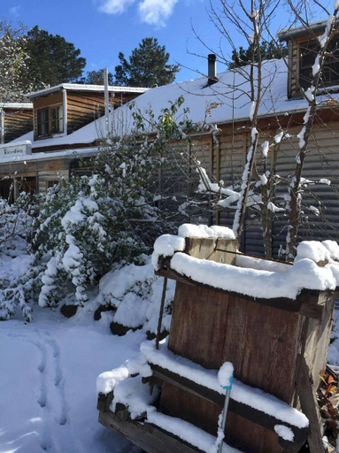Carinya Alpine Village, Snowy River